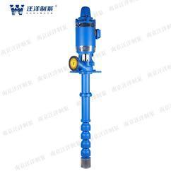 厂家直销LJC长轴消防泵100ljc10-4耐磨无泄漏寿命长性能优