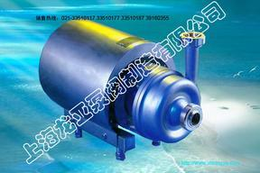 YAH卫生离心泵(YAE卫生泵)