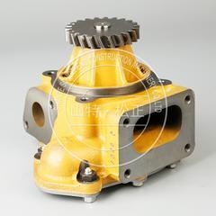 批发价出售小松6D95发动机水泵6206-61-1100