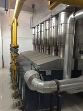 FJC系列燃气铸铁锅炉