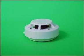 家用独立烟感报警器 消防验收独立烟感探测器 安全预防火灾烟雾报警器