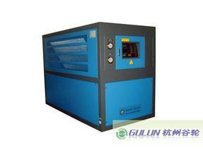 HHSF系列风冷式超低温冷冻机