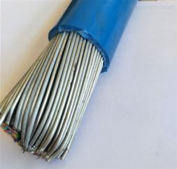 19芯钢丝铠装矿用控制电缆MKVV32