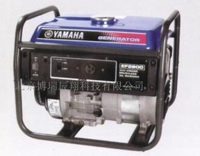 雅马哈汽油发电机EF2600