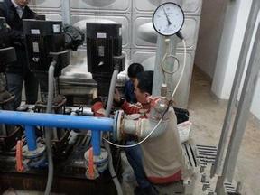 合肥清水泵维修 合肥不锈钢清水泵维修