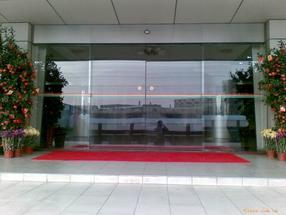丰台区安装玻璃门