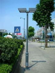 石家庄厂家供应太阳能路灯DLD-001