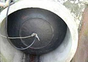 市政消防建筑污水管道气囊封堵 闭水实验气囊/闭水堵?堵水气囊厂家