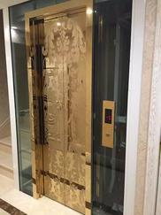 MNK家用别墅观光电梯