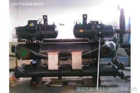 供应高品质水冷螺杆式冷水机组