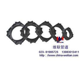 重庆玻璃钢电缆保护管厂家