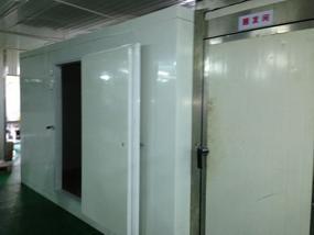 速冻冷库需求量很大,针对食品的需求进行速冻冷库设计