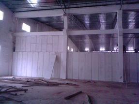 供应佛山快速施工间墙隔墙板