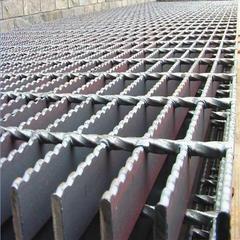 天津电厂钢格栅板 热镀锌耐腐蚀钢格栅板价格