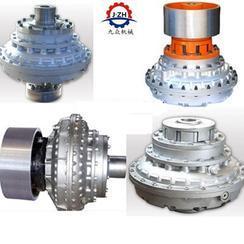 YOXD400S液力耦合器 40t联轴器