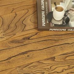 儿童卧室专用实木复合地板 地暖地热地板 诚邀代理商