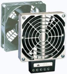 供应加热除湿两用HVL031配电柜风扇加热器