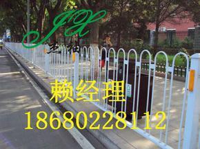 广州杰袖交通安全设施防护栏 公路道路护栏 隔离栏