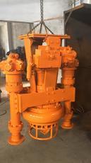 专业生产挖机液压驱动潜水排沙泵,清淤泵,污泥泵