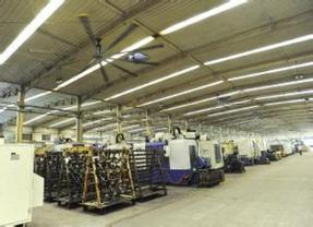 大型工业吊扇 大型工业吊扇