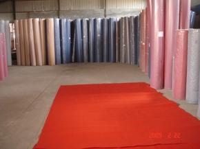 展览地毯价格