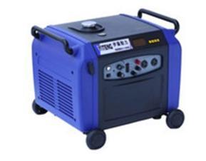 3kw数码变频发电机|超静音便携式汽油发电机