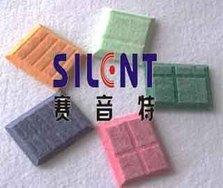 赛音特聚酯纤维装饰吸音板|不燃吸音板|声学材料|木质条形吸音板|吸音材料|吸声板