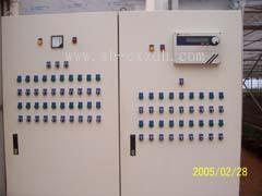温室智能控制柜