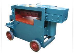 超低价供应废旧钢筋调直机