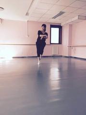 舞蹈地胶地板