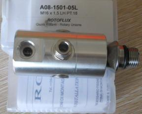 专推ROTOFLUX耐腐蚀旋转接头A10-705-05L有现货