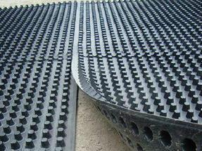 排水板,高强度防排水板