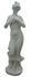 白色大理石人物雕像MGP211