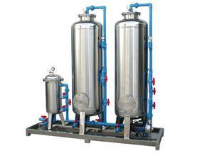 供应南宁柳州桂林梧州钦州北海纯水处理设备,井水处理设备,软化水设备