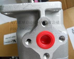 台湾新鸿HYDROMAX定量齿轮泵