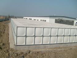 玻璃钢水箱1