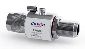 天馈防雷器TKN2.5同轴信号N头wifi中断台GPS对讲机AP