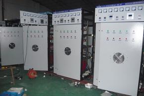 电容补偿滤波柜