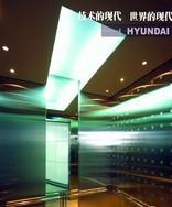 上海现代电梯-医梯系列