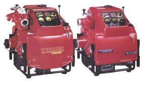 东发消防泵,手抬机动消防泵,VC52AS/VC82ASE消防泵