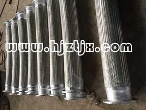 不锈钢金属软管强度和寿命的计算