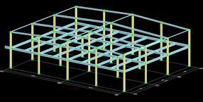 钢结构设计详图深化