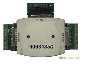 波士RS-485光隔集线器(HUB4485G)