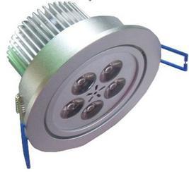 供应3WLED天花灯,3WLED筒灯