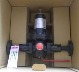 日本ITO伊藤LAX-20B LAX-20C液相切换阀
