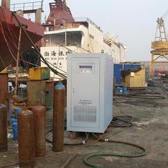 大功率船用岸电电源