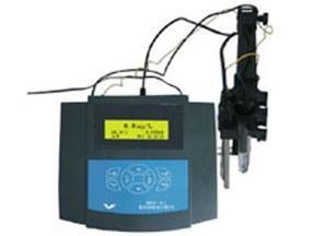 RY-3E中文显示实验室手持便携台式溶解氧仪DO仪PPB级