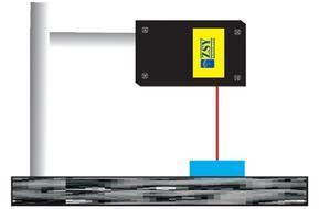行业领先的激光测径,ZSY激光测径最新报价