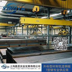 上海耐低温中厚板Q355D 欧标钢板售后无忧