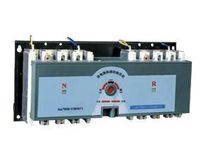 TGQ2双电源自动转换开关